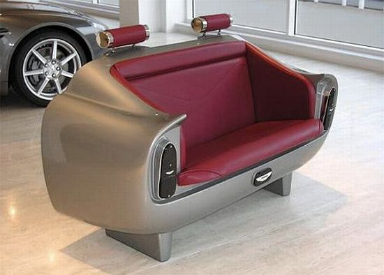 aston db6 couch