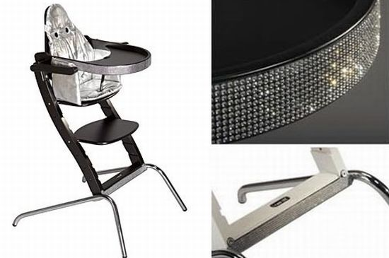high chair siJZH 48