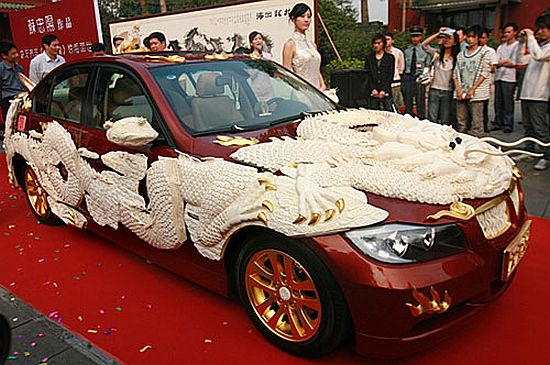 ivory carving car 48 2zKJO 5784