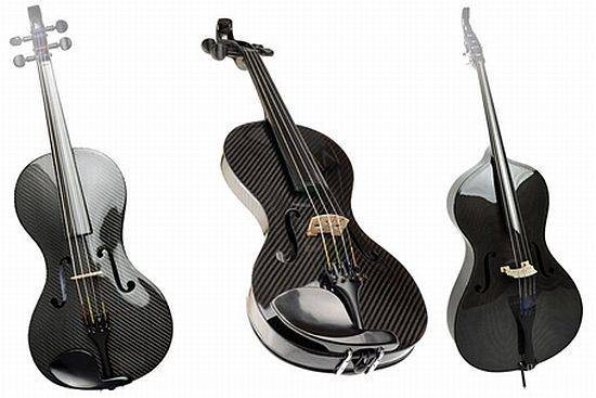 luis and clark carbon fiber cello TLU6y 52