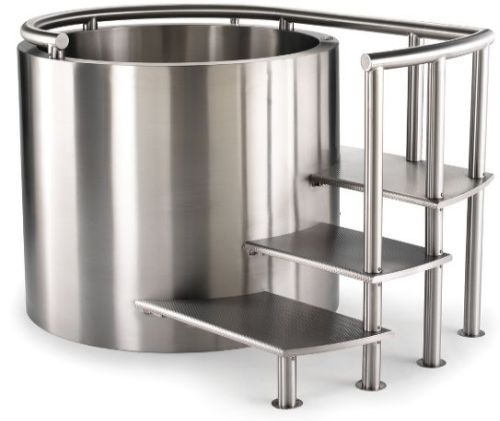 stainless steel soaking tub QLlqI 52