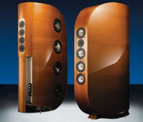 caruso speakers aro7Q 52