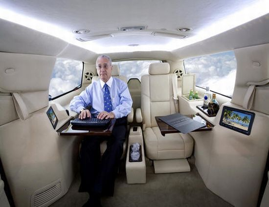 executive mobile office suv 1