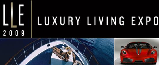 luxury living expo