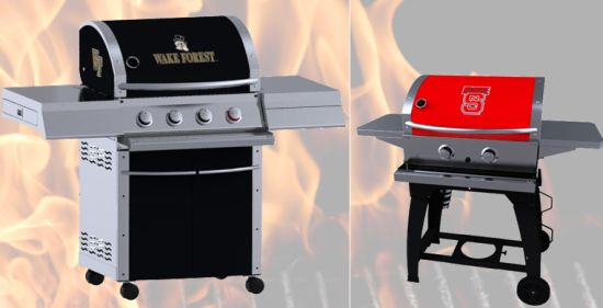 team grill