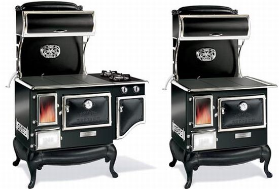 fireview stove