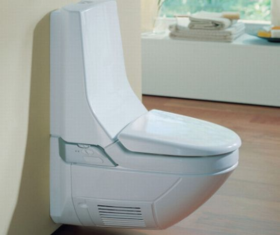 geberit shower toilet balena. Top 10 toilets screaming high tech in luxury   Bornrich