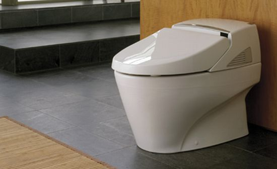 Top 10 Toilets Screaming High Tech In Luxury Frank Top