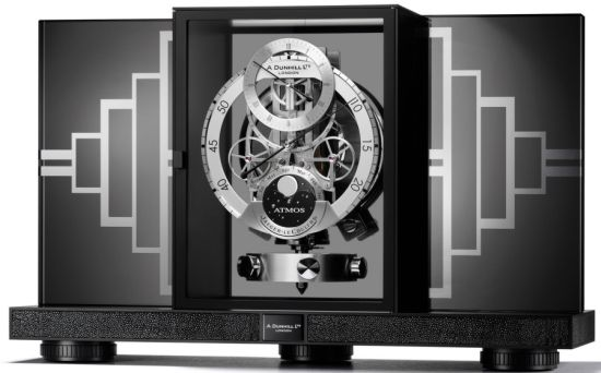 atmos regulator