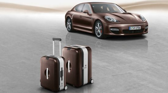 porsche panamera collection