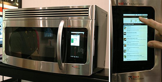 android microwave 1