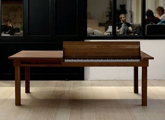 piano table 3