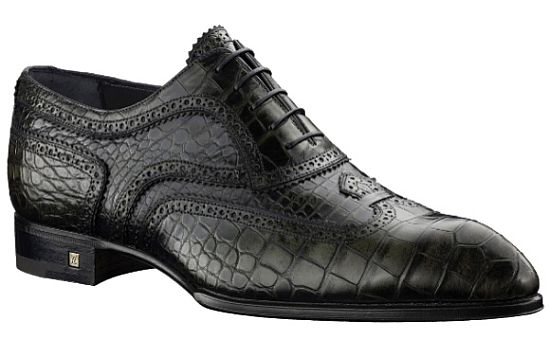 louisvuitton wingtips
