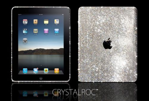 crystalroc apple ipad