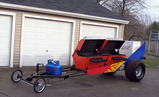 bbq dragster 1