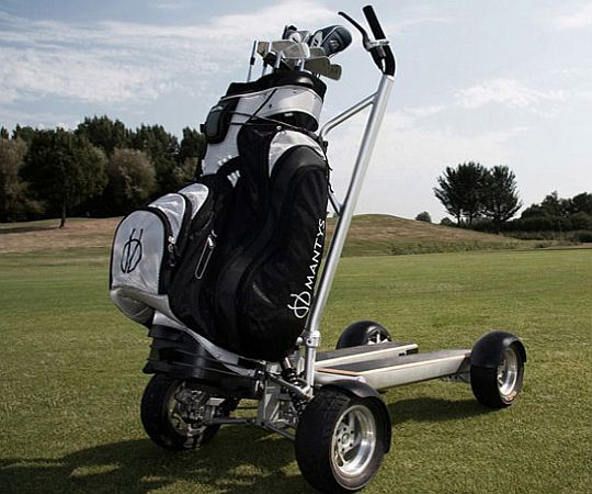 mantys golf scooter 1