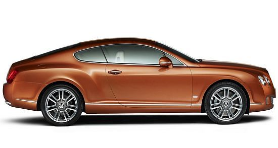bentley continental gt design china 1
