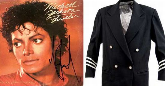michael jackson gotta have it auction