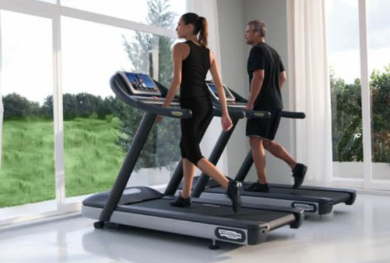 technogym jog now treadmill 5