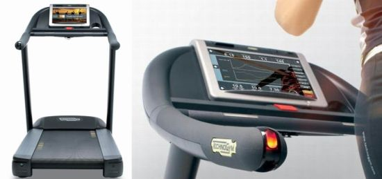 technogym jog now treadmills