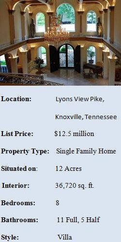 lyons view pike villa collina