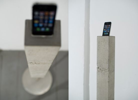 heavy tool iphone tower