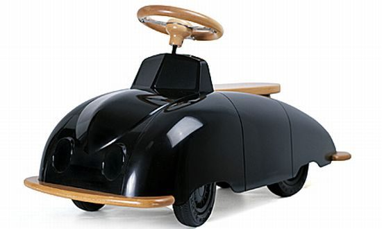 playsams saab roadster toy car