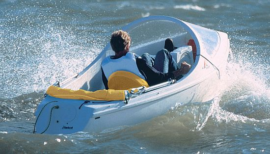 english channel pedal powered boat 2ehga 48