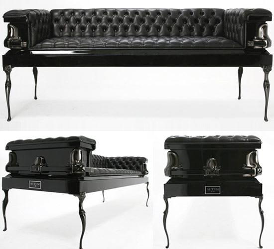 heretic couch