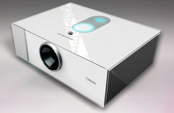 sim2 crystal series high end projector