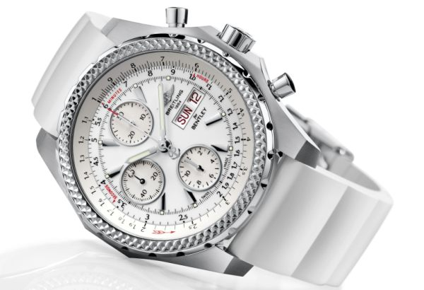 breitling bentley gt racing ice