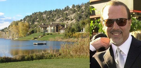 tommy mottola crystal ranch