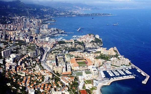 monaco most expensive homes