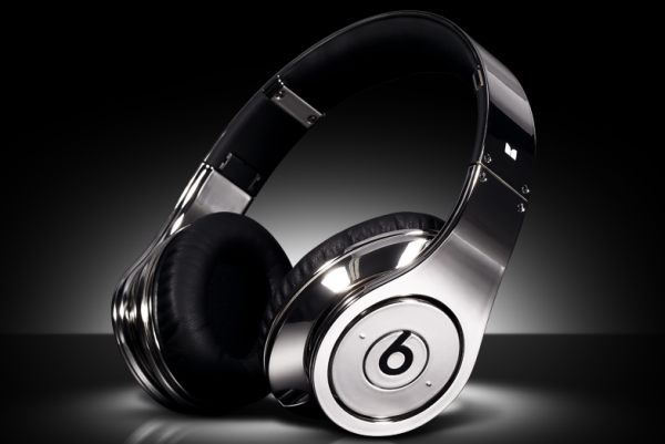 colorware beats chrome