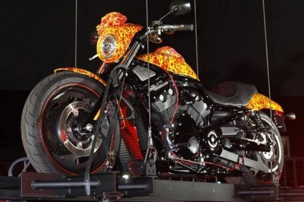 jack armstrongs million dollar harley