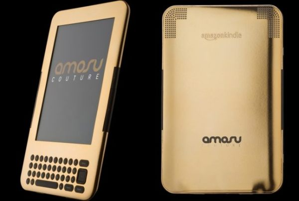 amosu gold kindle