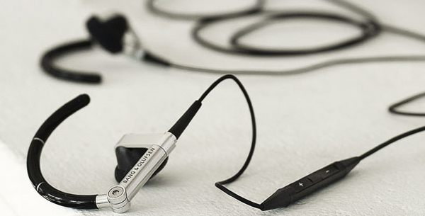 earset 3i from bang olufsen